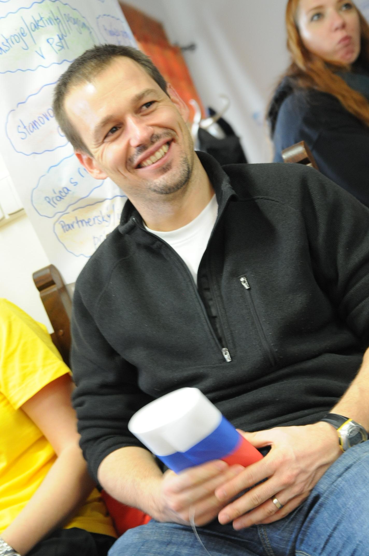Tomáš Pešek