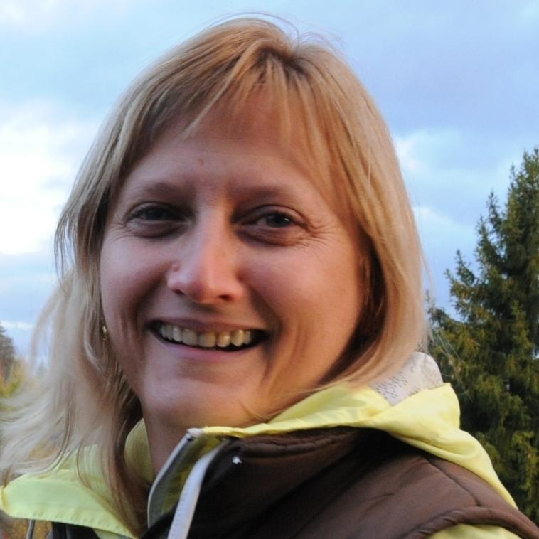 Zuzana Ševčíková